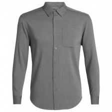 Mens Steveston LS Flannel Shirt