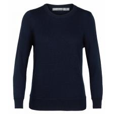 Muster Crewe Sweater Wmn