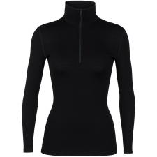 Tech 260 LS Half Zip Wmn