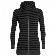 Wmns Crush LS Zip Hood