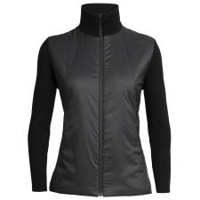Wmns Lumista Hybrid Sweater Jacket