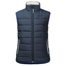 Black Bear Insulated Vest Kids