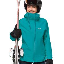 EXOLIGHT RANGE JACKET WOMEN