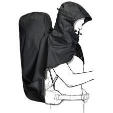 Raincover Hoody 30-45L
