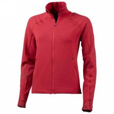 Merino Full Zip Wmn