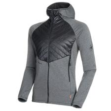 Aconcagua Light Hybrid ML Hooded Jacket
