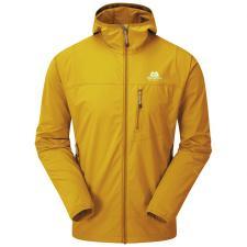 Echo Hooded Jacket
