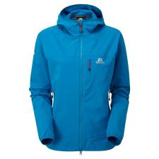 Echo Hooded Jacket Wmn