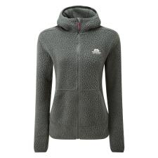 Moreno Hooded Jkt Wmn