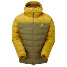 Skyline Hooded Jacket