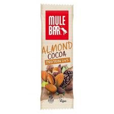 Refuel Mandel Kakao