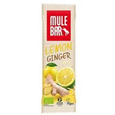 Mulebar Zitrone Ingwer