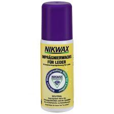 Nikwax Imprägnierwachs für Leder mit Schwammapplikator