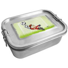 "Lunchbox Deluxe ""Fußball"" 0,8 L"