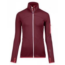Fleece Jkt. Wmn