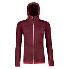 Fleece Light Hoody Wmn