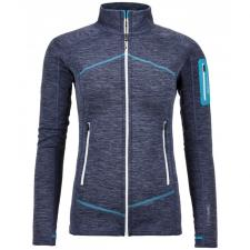 Fleece Light Melange Jacket Women