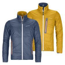 SW PIZ BOVAL Jacket M