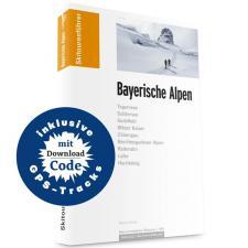 Ski Bayerische Alpen