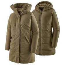 Frozen Range 3in1 Parka Wmn