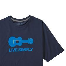 Live Simply Guitar
