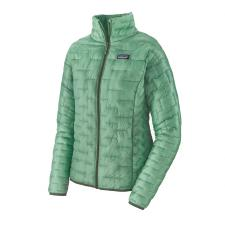 Micro Puff Jacket Wmn