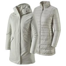 Vosque 3-in-1 Parka Wmn