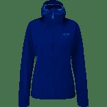 Kinetic 2.0 Jacket Wmns