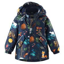 Winter Jacket Antamois