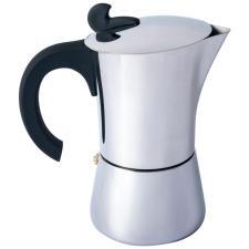 Espresso Maker Edelstahl 9T