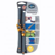 10mm Tie Down Accessory Strap with