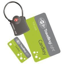 Cardkey TSA Lock