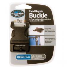 Field Repair Buckle Side Relase 20 mm (1 Pin)