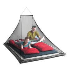 Mosquito Pyramid Net Double