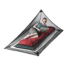Mosquito Pyramid Net Single
