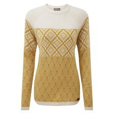 Amdo Crew Sweater Wmn