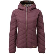 Kailash Hooded Jkt Wmn
