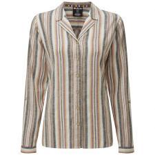 Kiran Long SLeeve Shirt Wmn