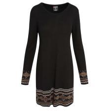 Maya Jacquard Dress Wmn