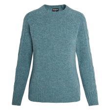 Sera Crew Sweater Wmn