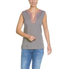 Nira Sleeveless Shirt Wmn