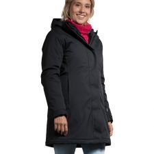 Stir Hooded Coat Wmn
