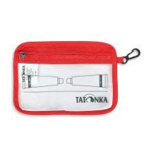 Zip Flight Bag A6