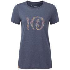 Wildfields Ten T-Shirt Wmn