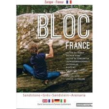 BF Bloc France Boulderführer