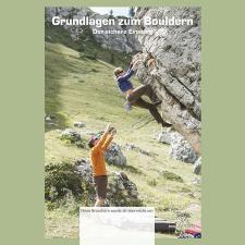BF Grundlagen zum Bouldern