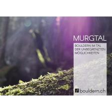 BF Murgtal Bouderführer 2017