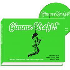 Gimme Kraft mit DVD, 2013