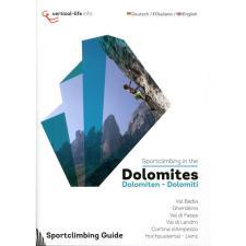 KF Sportclimbing Dolomites 2013