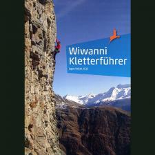 Kletterführer Wiwanni